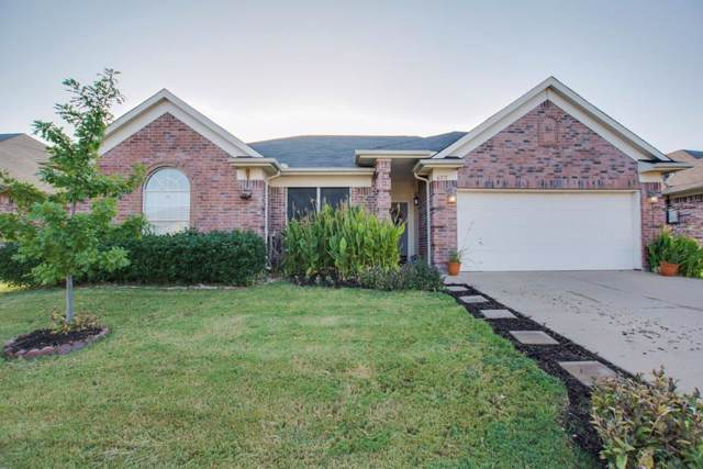 6717 Stone Branch Drive, Arlington, TX 76001 (MLS #14163938) :: RE/MAX Landmark