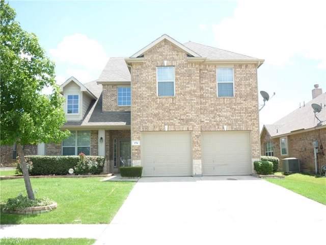 176 Tanglewood Draw, Princeton, TX 75407 (MLS #14163946) :: Roberts Real Estate Group