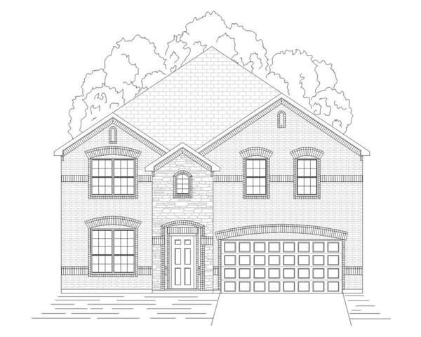 2106 Laurel Street, Melissa, TX 75454 (MLS #14163947) :: The Heyl Group at Keller Williams