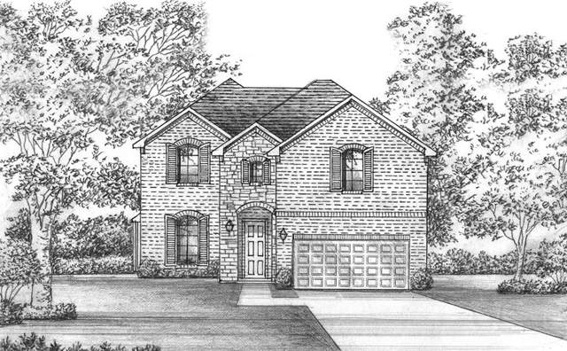 4517 Tall Knight Lane, Carrollton, TX 75010 (MLS #14163952) :: NewHomePrograms.com LLC