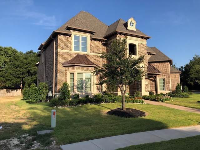 902 Beverly Circle, Cedar Hill, TX 75104 (MLS #14163954) :: The Heyl Group at Keller Williams