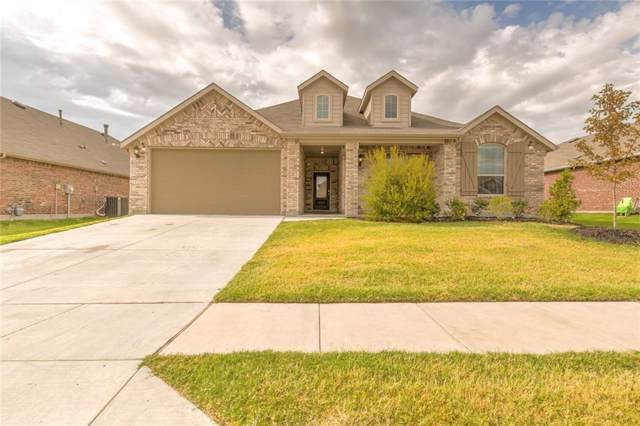 513 Cold Mountain Trail, Fort Worth, TX 76131 (MLS #14163957) :: Ann Carr Real Estate
