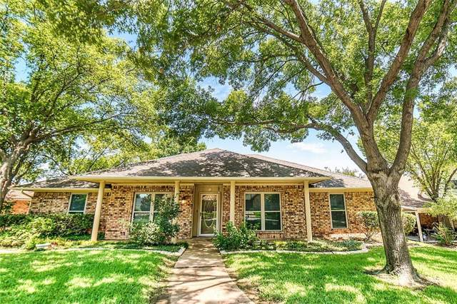 1903 Briarcrest Lane, Arlington, TX 76012 (MLS #14163968) :: Baldree Home Team