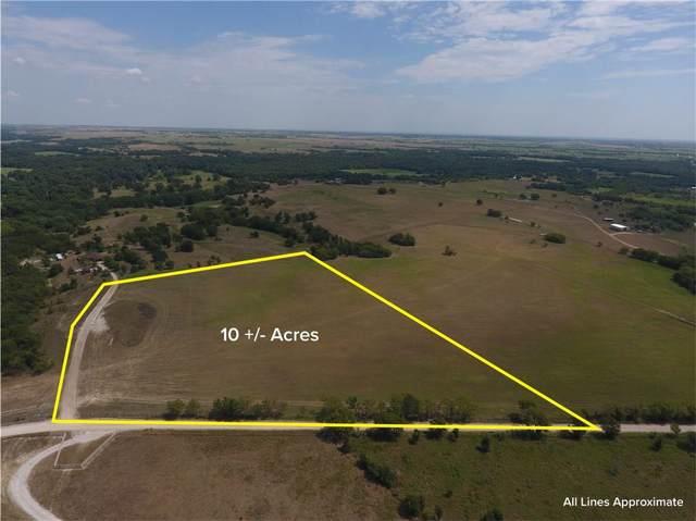 000 Waide Road, Sanger, TX 76266 (MLS #14163976) :: Trinity Premier Properties