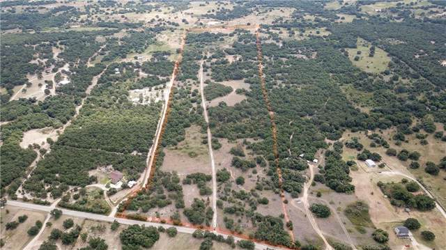 TBD N Agnes Road N, Springtown, TX 76082 (MLS #14163989) :: The Heyl Group at Keller Williams