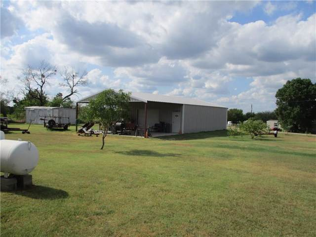 391 Prairie Hill Court, Springtown, TX 76082 (MLS #14163995) :: The Heyl Group at Keller Williams