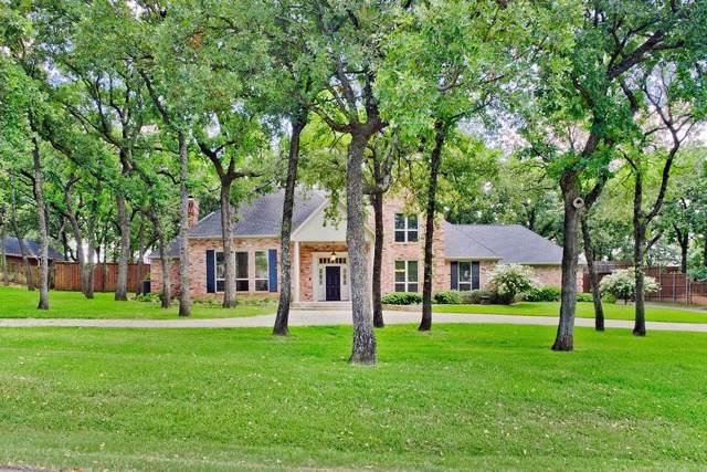 420 Canyon Oaks Drive, Argyle, TX 76226 (MLS #14164008) :: Team Hodnett
