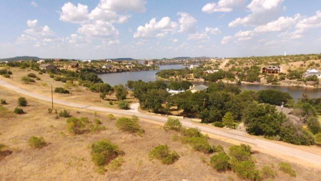 7096 Hells Gate Loop, Possum Kingdom Lake, TX 76475 (MLS #14164023) :: The Welch Team