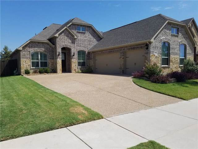 9694 Atlantic Lane, Frisco, TX 75035 (MLS #14164030) :: Kimberly Davis & Associates