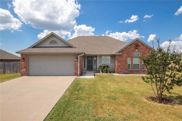 129 Joyce Street, Whitney, TX 76692 (MLS #14164056) :: The Good Home Team