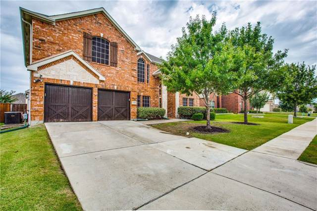 2130 Pecan Ridge Drive, Forney, TX 75126 (MLS #14164057) :: The Chad Smith Team