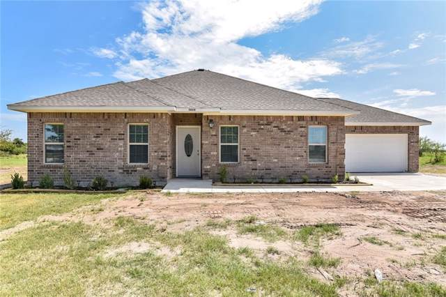 3628 SW Cr 1130, Corsicana, TX 75110 (MLS #14164058) :: Kimberly Davis & Associates