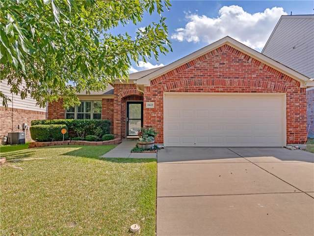 10625 Highland Ridge Road, Fort Worth, TX 76108 (MLS #14164064) :: Team Tiller