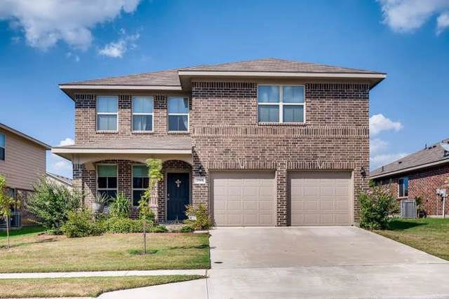 2909 Coyote Canyon Trail, Fort Worth, TX 76108 (MLS #14164083) :: Team Tiller