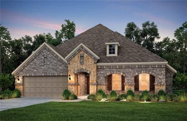 1321 Millican Lane, Aubrey, TX 76227 (MLS #14164096) :: Tenesha Lusk Realty Group