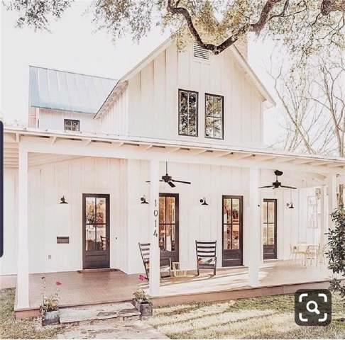 1529 Peerless Highway, Sulphur Springs, TX 75482 (MLS #14164110) :: Vibrant Real Estate