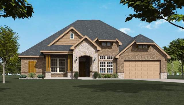 465 Lilly, Midlothian, TX 76065 (MLS #14164130) :: Real Estate By Design