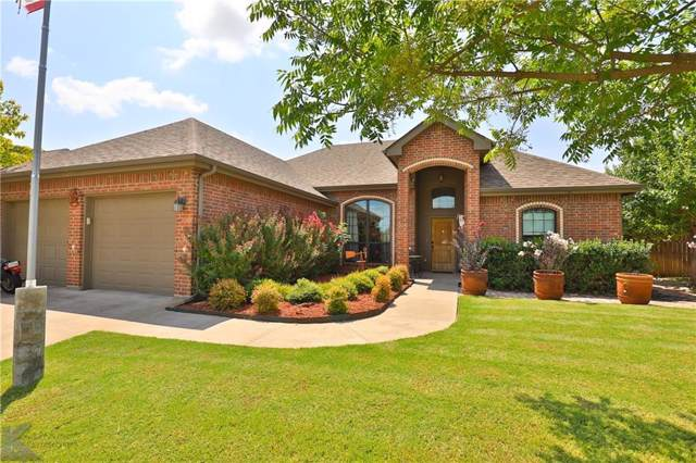2157 Republic Avenue, Abilene, TX 79601 (MLS #14164132) :: The Mitchell Group
