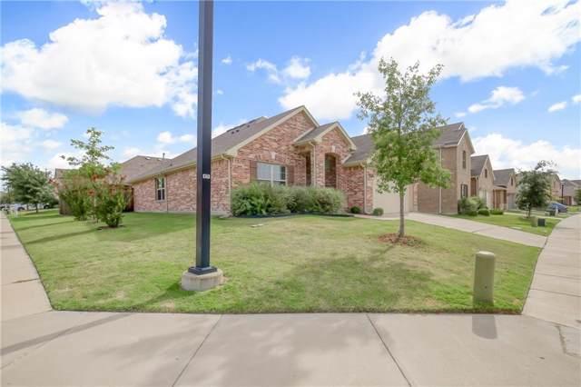 2401 Sun Creek, Little Elm, TX 75068 (MLS #14164137) :: Tenesha Lusk Realty Group