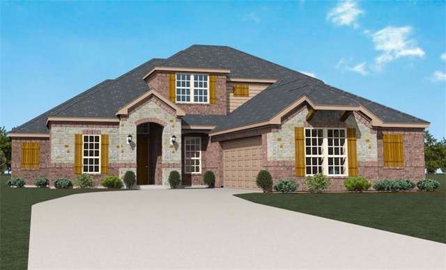 469 Lilly, Midlothian, TX 76065 (MLS #14164172) :: Tanika Donnell Realty Group