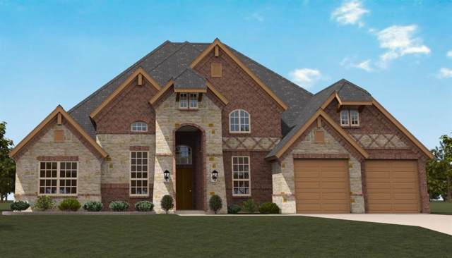 221 Hillstone, Midlothian, TX 76065 (MLS #14164182) :: Real Estate By Design