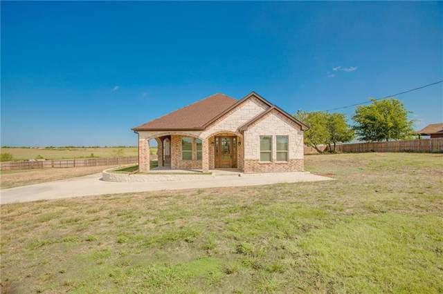 3726 NW Cr 1080, Corsicana, TX 75110 (MLS #14164188) :: The Paula Jones Team | RE/MAX of Abilene