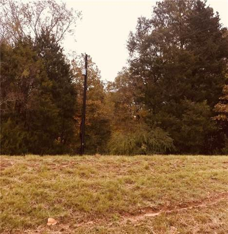 0100 St Hwy 64 & Vz County, Ben Wheeler, TX 75754 (MLS #14164192) :: Feller Realty