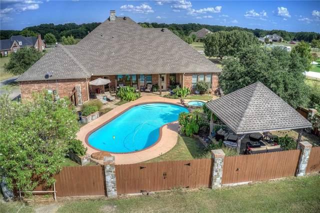 3566 Ranchwood Circle, Greenville, TX 75402 (MLS #14164216) :: Potts Realty Group