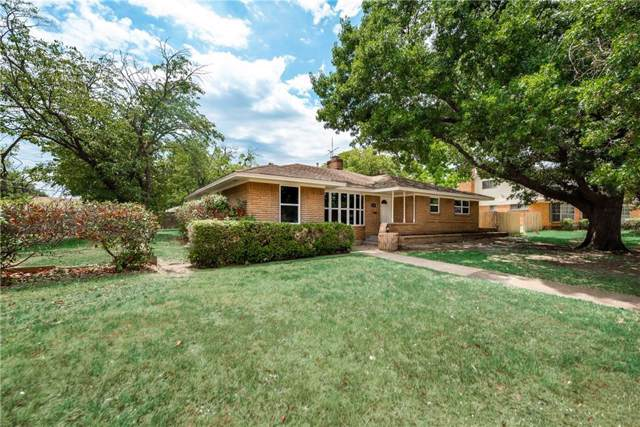3852 Shady Hollow Lane, Dallas, TX 75233 (MLS #14164229) :: Lynn Wilson with Keller Williams DFW/Southlake