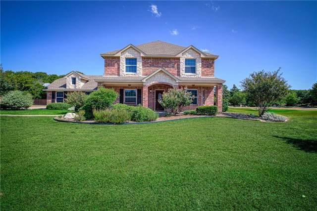 3651 Mindy Lane, Midlothian, TX 76065 (MLS #14164232) :: RE/MAX Landmark
