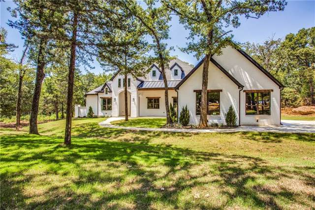 360 Timber Trail, Tioga, TX 76271 (MLS #14164237) :: The Real Estate Station