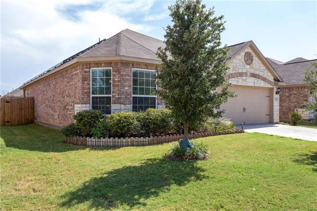 4217 Tower Lane, Crowley, TX 76036 (MLS #14164244) :: The Mitchell Group
