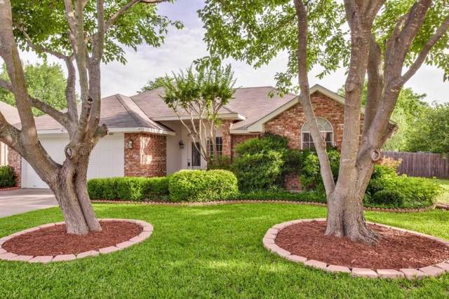 121 Driftwood Lane, Waxahachie, TX 75165 (MLS #14164250) :: The Good Home Team