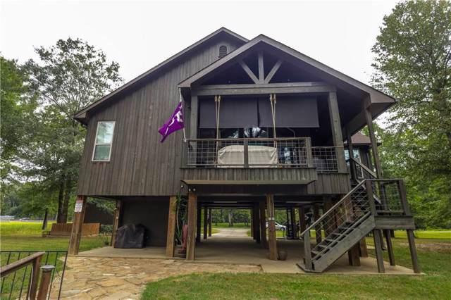 794 Pr 7219, Jefferson, TX 75657 (MLS #14164277) :: The Real Estate Station