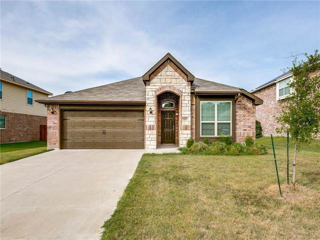 1823 Kings Cross Drive, Lancaster, TX 75134 (MLS #14164284) :: Tenesha Lusk Realty Group
