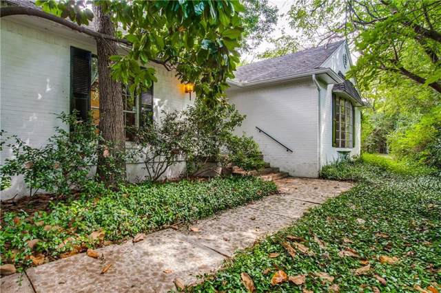 1206 S Clark Road, Duncanville, TX 75137 (MLS #14164295) :: RE/MAX Town & Country