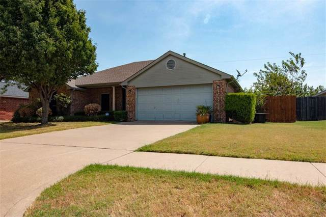 522 Morningside Court, Midlothian, TX 76065 (MLS #14164296) :: The Hornburg Real Estate Group
