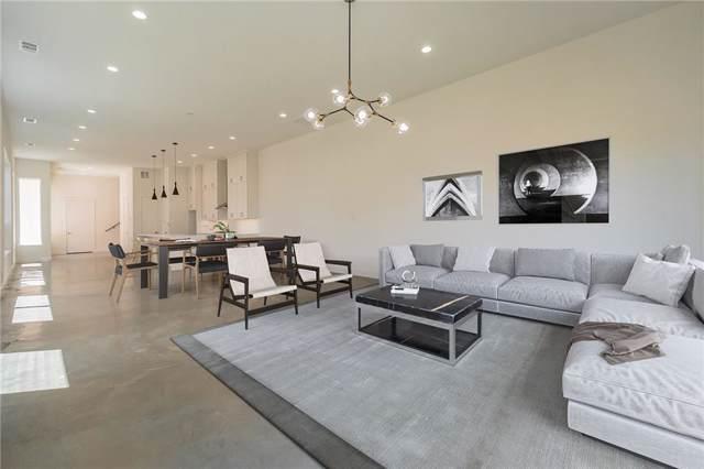 5943 Oram Street, Dallas, TX 75206 (MLS #14164315) :: Kimberly Davis & Associates