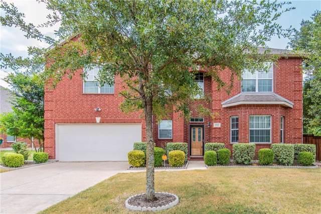 1702 Rock Ridge Drive, Cedar Hill, TX 75104 (MLS #14164316) :: Tanika Donnell Realty Group