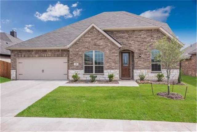 276 Sugar Creek Lane, Saginaw, TX 76131 (MLS #14164319) :: The Real Estate Station