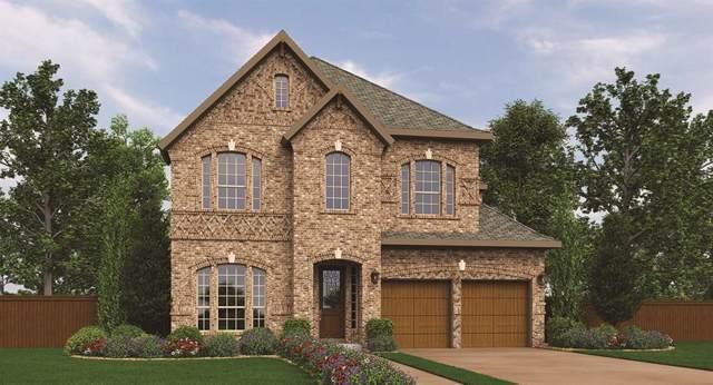 4437 Lafite Lane, Colleyville, TX 76034 (MLS #14164320) :: Century 21 Judge Fite Company
