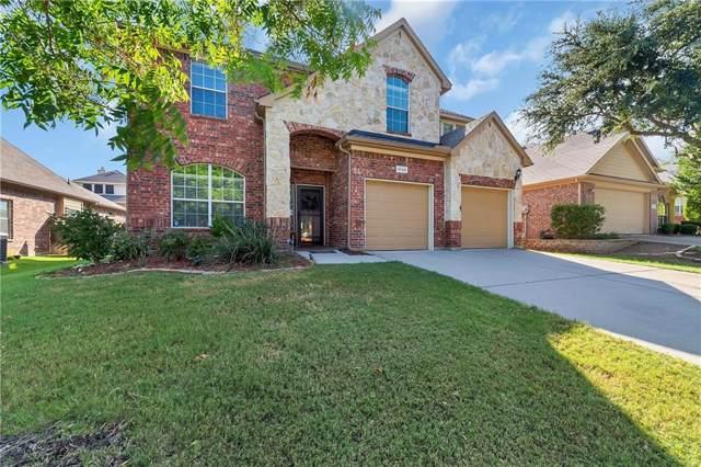 9724 Fandango Lane, Plano, TX 75025 (MLS #14164332) :: The Heyl Group at Keller Williams