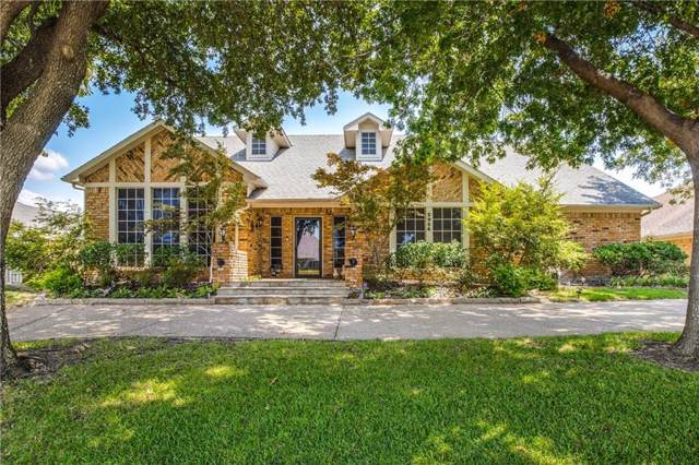 2926 Apple Valley, Garland, TX 75043 (MLS #14164335) :: Kimberly Davis & Associates