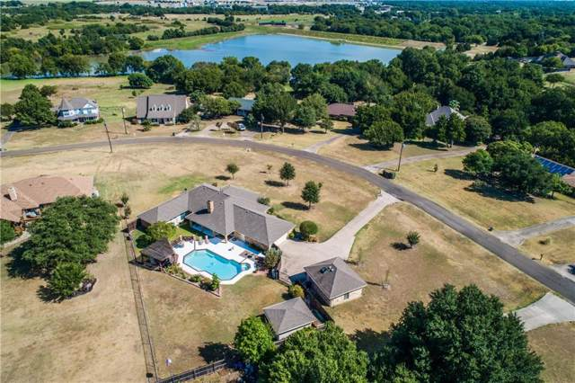1215 Lake Grove Loop, Midlothian, TX 76065 (MLS #14164348) :: Tenesha Lusk Realty Group