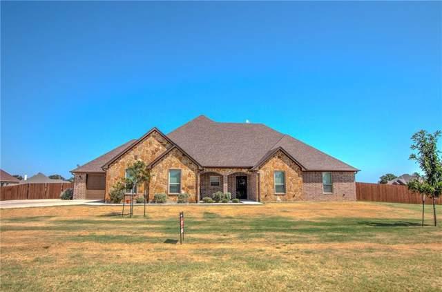 130 Brock Lane, Millsap, TX 76066 (MLS #14164362) :: The Paula Jones Team | RE/MAX of Abilene