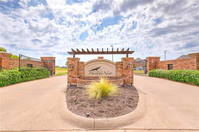 2508 Herons Nest Drive, Granbury, TX 76048 (MLS #14164365) :: Kimberly Davis & Associates