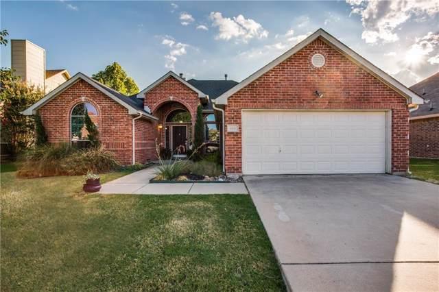 1701 Meadowlark Lane, Royse City, TX 75189 (MLS #14164386) :: RE/MAX Landmark