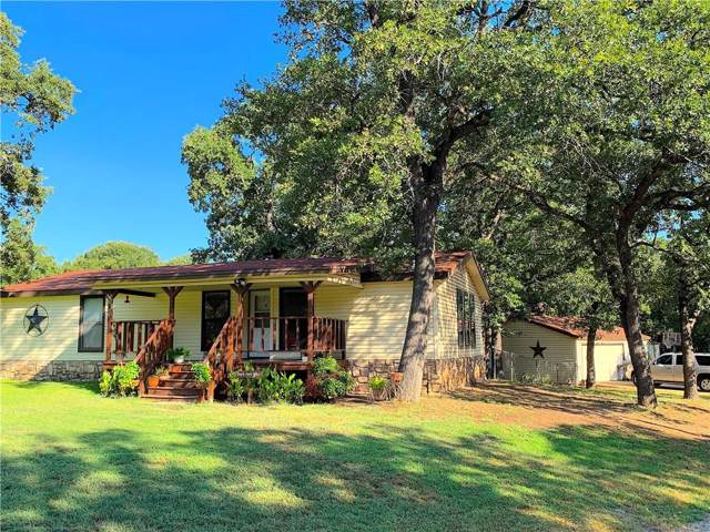 115 Windmill Road, Aledo, TX 76008 (MLS #14164392) :: Team Hodnett