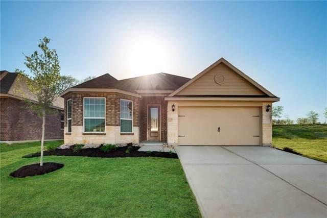 5512 Zara Drive, Denton, TX 76207 (MLS #14164399) :: Real Estate By Design