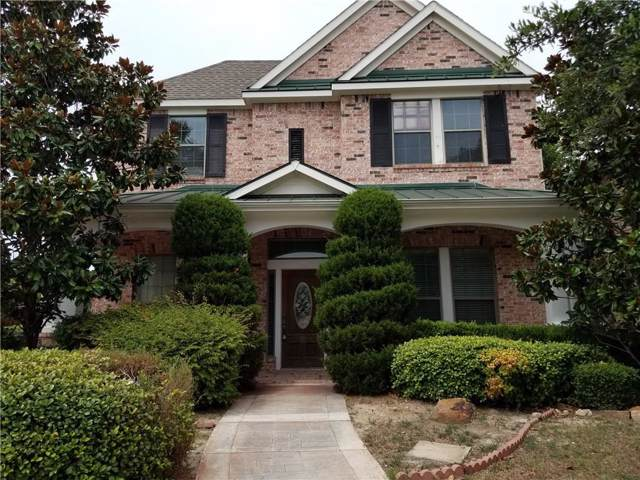 6809 Prairie Flower Trail, Dallas, TX 75227 (MLS #14164405) :: Kimberly Davis & Associates